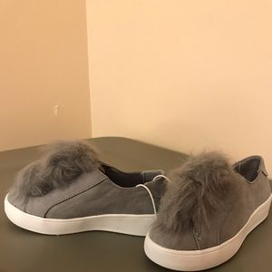 Size 1 Stevie slip on shoes